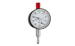 Analog Dial Gauges - Special versions