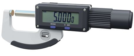 Digital micrometer 0800