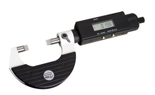 Digital Micrometer 0701 With Wedge Blade